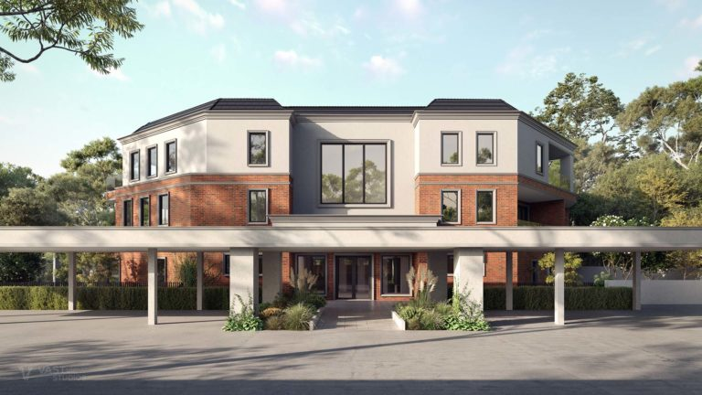 GreenridgeAve_ExteriorFacade_FinalRender_v1.0