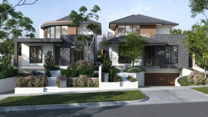 Viewhill Road, Balwyn North