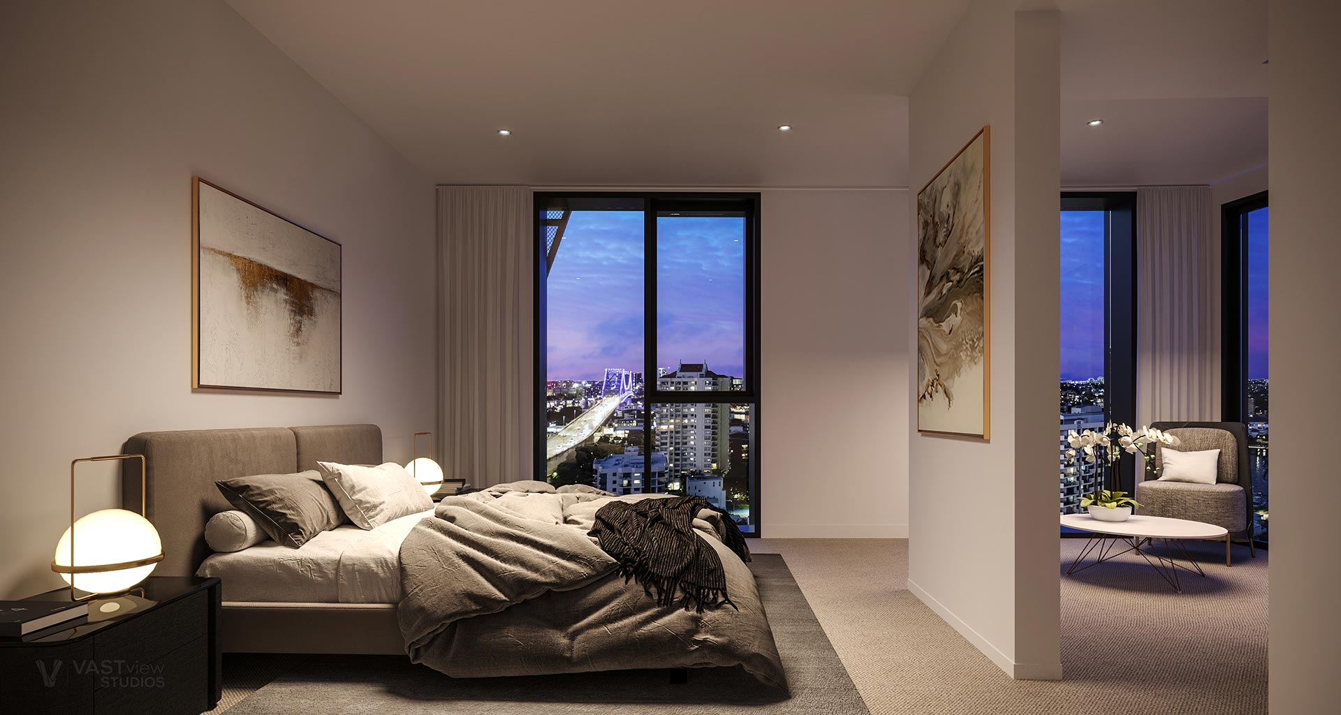 Monterey-Kangaroo-Point_Bedroom_FinalRender