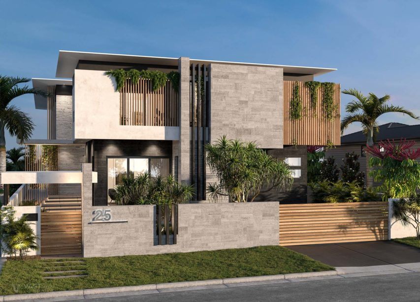 Cleland Crescent, Broadbeach Waters