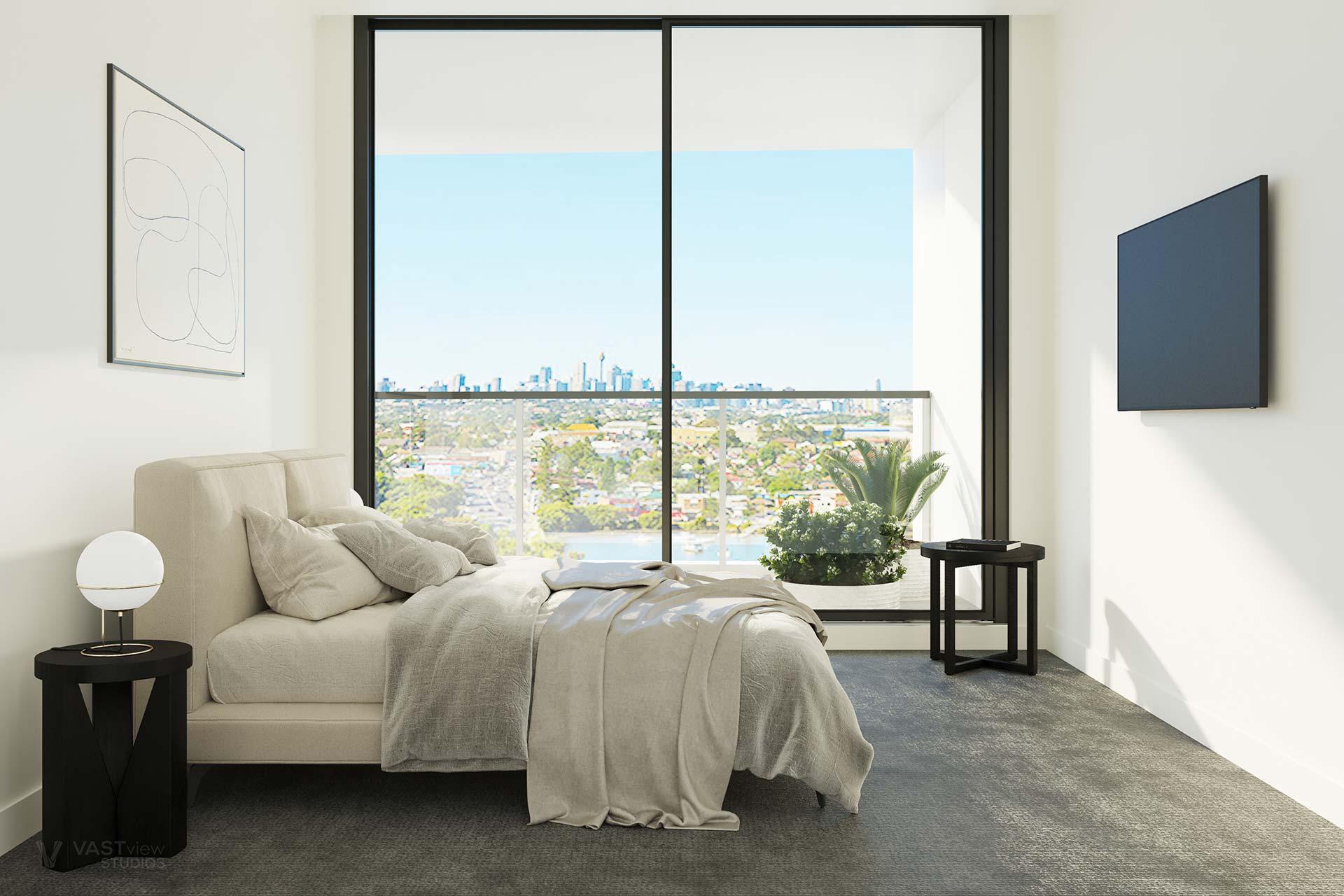 Parkside_Bedroom