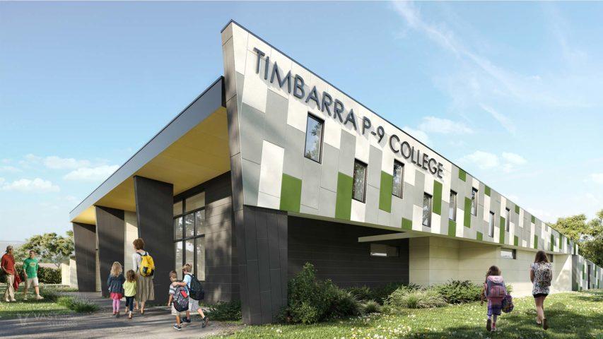 Timbarra College